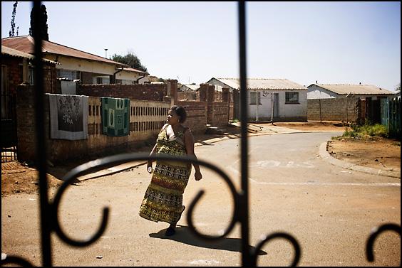 soweto afrique du sud