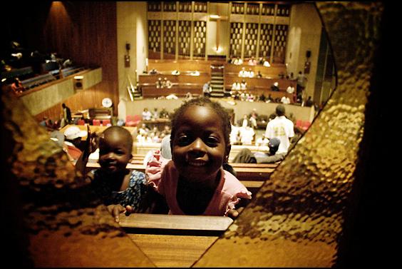afrique du sud johannesburg central church