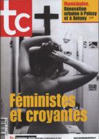 Témoignage Chrétien mars 2008 thumbnail