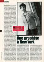 Témoignage Chrétien - mars 2008 thumbnail