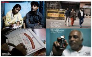 Marie Claire - mai 2011 thumbnail