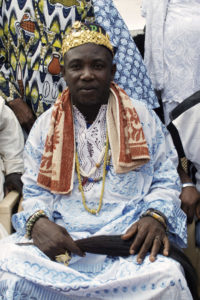 Fête du vaudou au Bénin - 2009 thumbnail