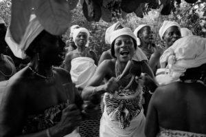 2009 - Traditions vaudou au Benin thumbnail