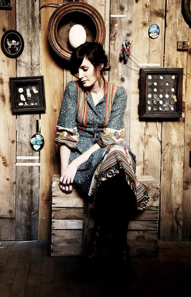 Sarah Blasko | mars 2010