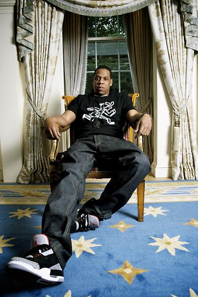 Jay-Z | juillet 2009