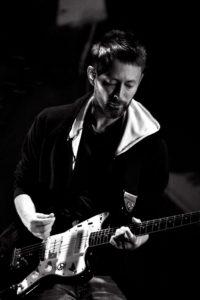 Radiohead @ Rock en Seine thumbnail