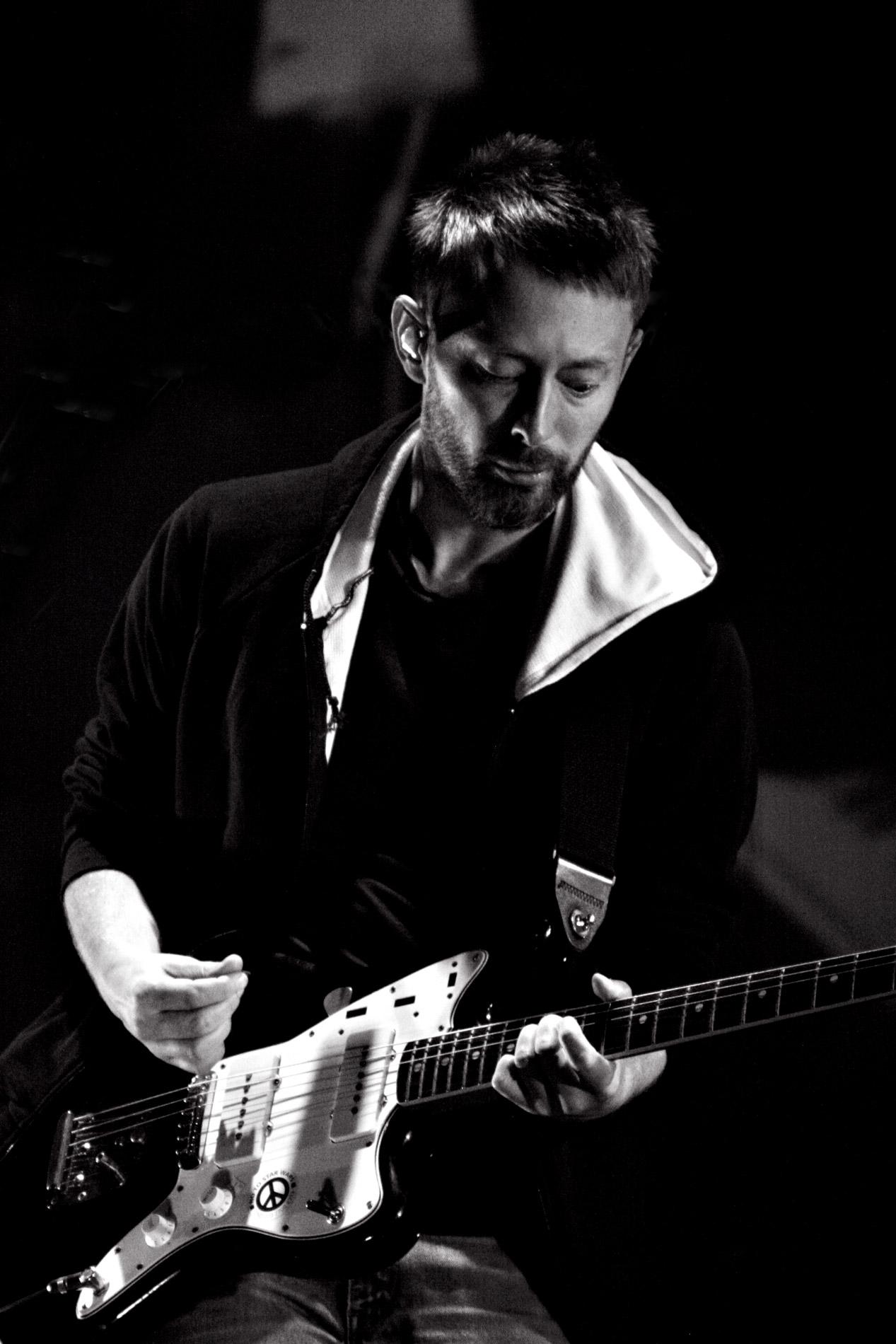 Radiohead @ Rock en Seine