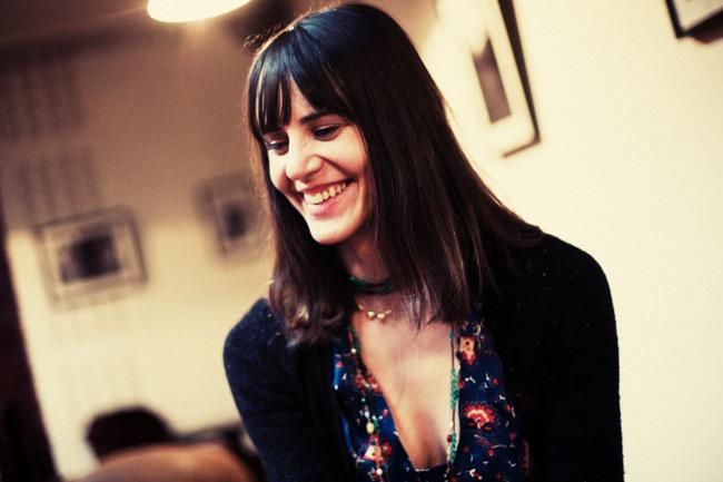 Marie Modiano | février 2011