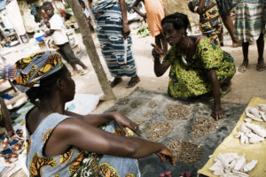 Archives 2011 - Refugies Ivoiriens a Buutuo, Liberia. thumbnail