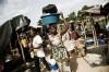 Refugies Ivoiriens a Buutuo Liberia. thumbnail