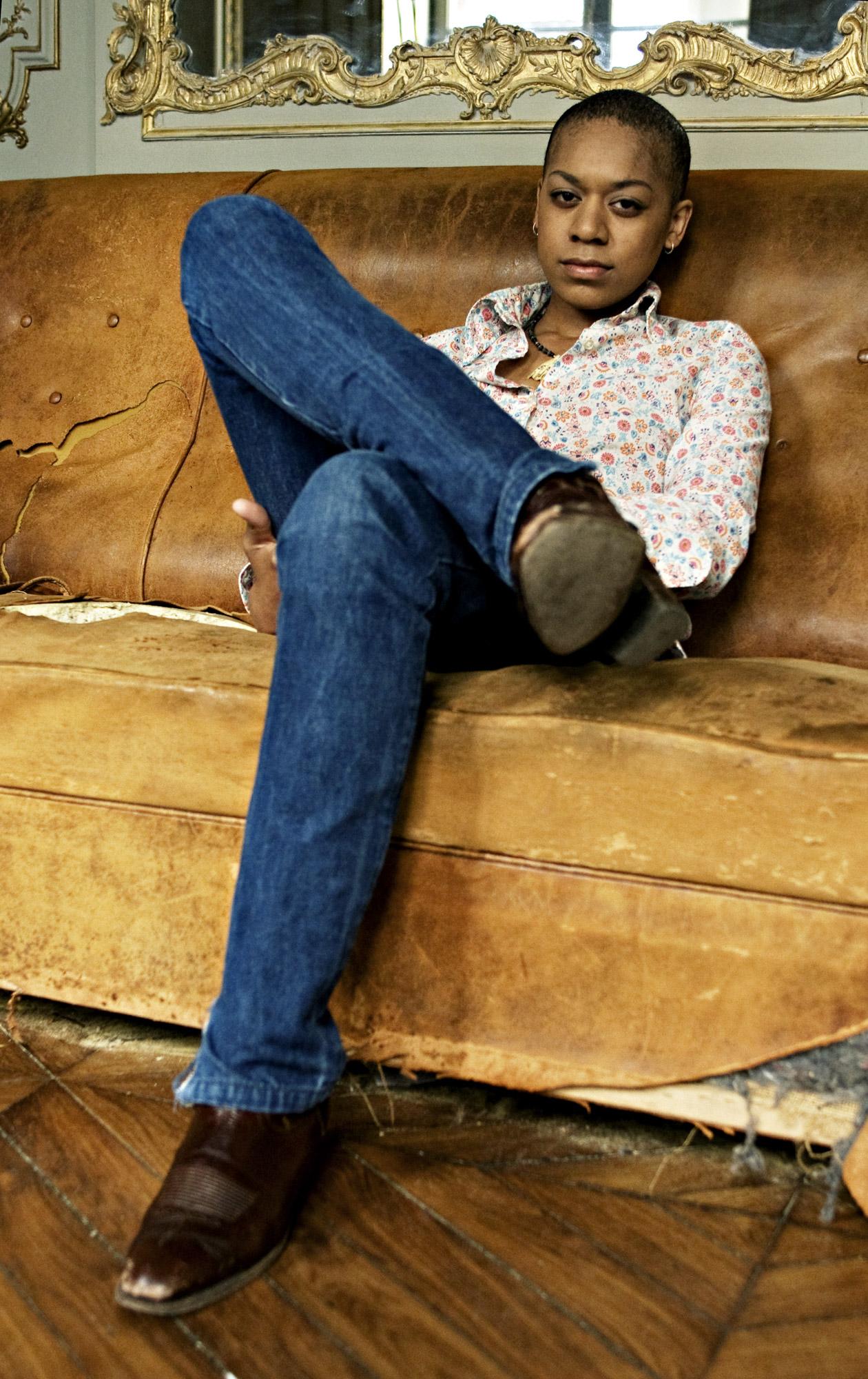Krystle Warren le 06-04-2009