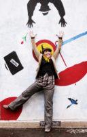 Portrait de Karimouche, artiste et musicienne thumbnail