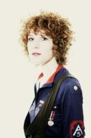 Portrait d'Alina Orlova, musicienne thumbnail