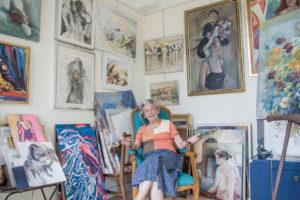 La Maison Nationale des Artistes, à Nogent sur Marne. thumbnail