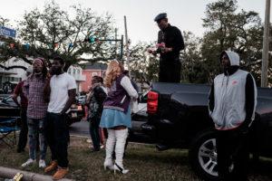 New Orleans - les Caramel Curves thumbnail