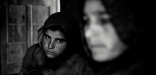 The Kashmiri 'half-widows'