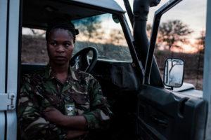 2018 - Les Black Mambas : une unite anti braconnage 100% feminine thumbnail