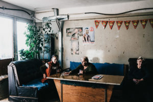 2018 - Georgie : les derniers deplaces de Tskhaltubo thumbnail